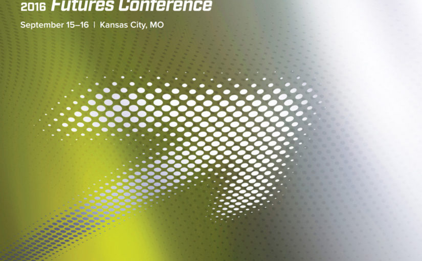 The 2016 College of Law Practice Management: Futures Conference