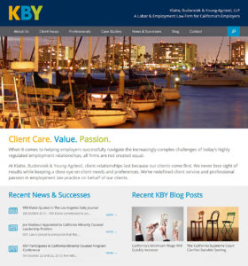 kby-website