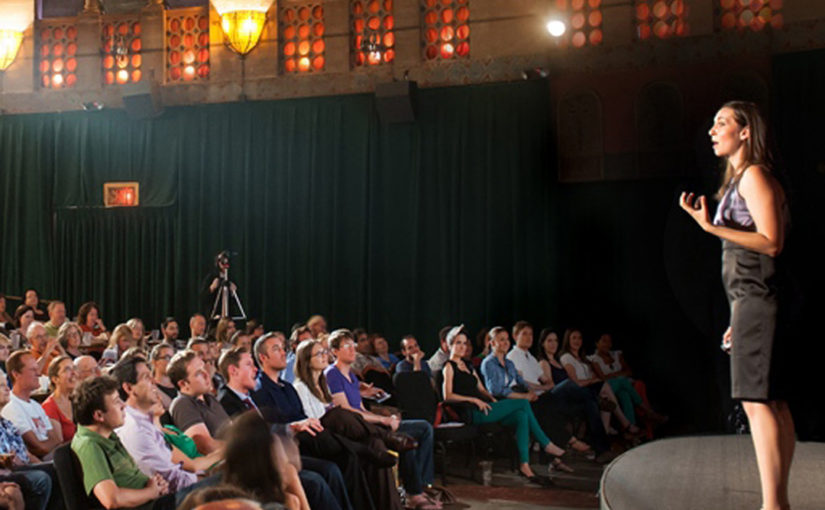 The Top Five Patterns of the Most Influential TED Talks