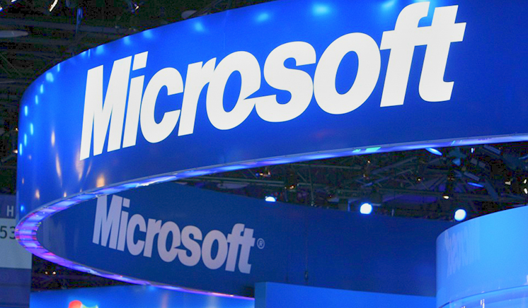 Microsoft Adapting Legal Operations