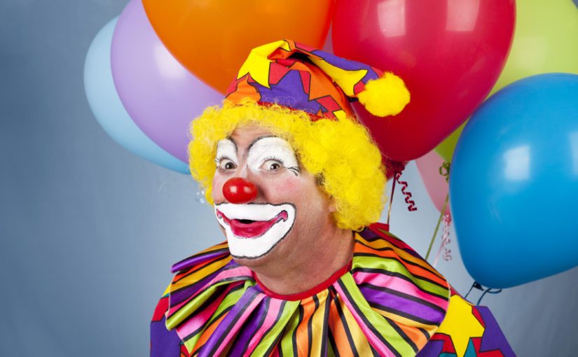 Stop Clowning Around: It's Time to Create High Engagement with Clients